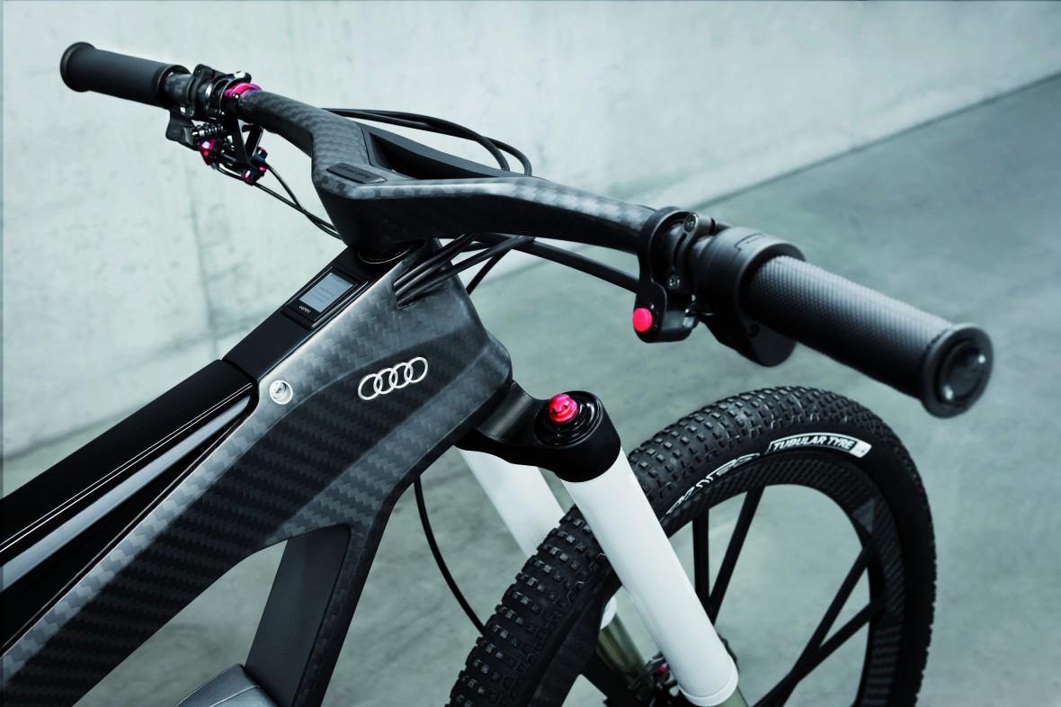 Audi E Bike W 246 Rthersee Audi Technology Portal