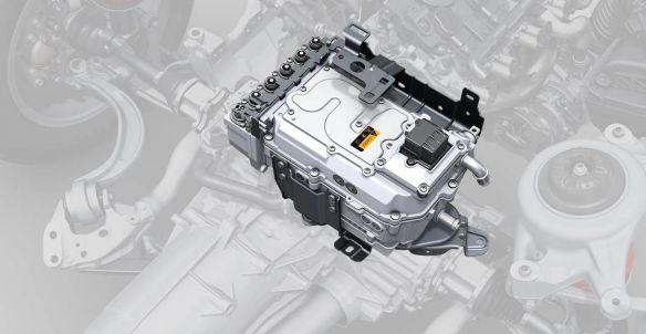 Pulswechselrichter: Die Leistungselektronik im Audi Q5 hybrid quattro
