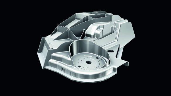 Leichtes Material: Audi ist der führende Hersteller von Aluminium-Karosserien