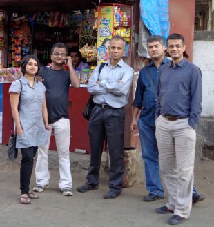 CRIT – Rupali Gupte, Kausik Mukhopadhyay, Aneerudha Paul, Prasad Shetty, Rohan Shivkumar