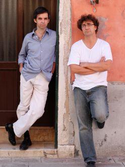 Urban-Think Tank – Hubert Klumpner, Alfredo Brillembourg