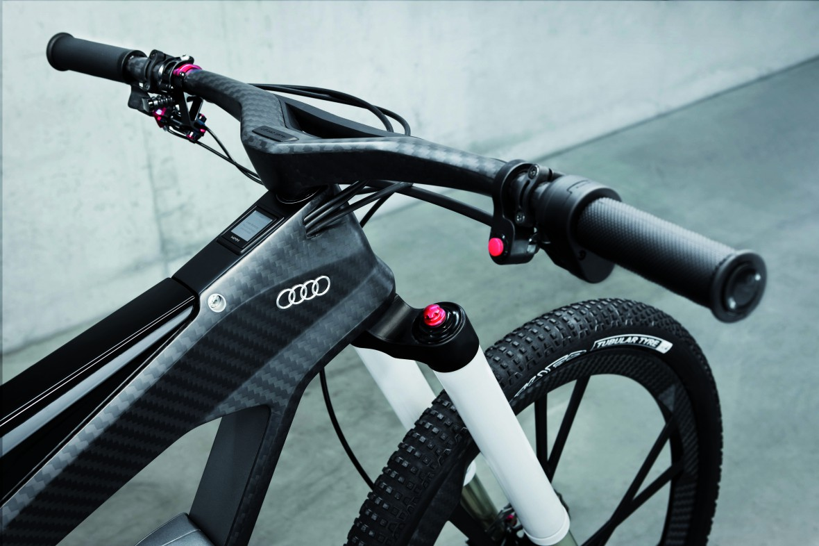 bike sports paddock concept magazine audi