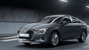 Audi A3 Sedan – Aerodynamics