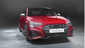 Audi S3 Limousine – Design