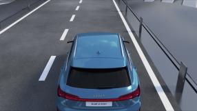 Audi e-tron – Acoustic