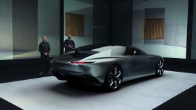 Audi grandsphere concept – Virtual Design Workshop