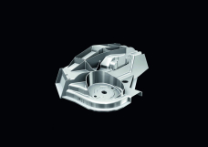 Lightweight material: Audi is the leading manufacturer of aluminium bodies