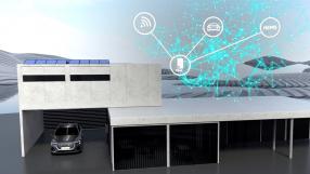 Audi e-tron Sportback Private Charging and Public Charging DE