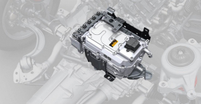 Pulse-controlled inverter: power electronics in the Audi Q5 hybrid quattro