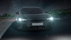 Audi RS e-tron GT – Lighting technology