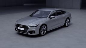 Audi A7 Sportback – Exterieurdesign