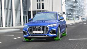 Audi Q5 Sportback 55 TFSI e quattro – PHEV with predictive operating strategy