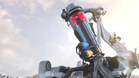 Audi RS e-tron GT – Fahrwerk_en