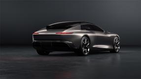 Audi grandsphere concept – Exterieur
