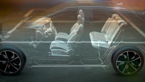 Audi Q4 e-tron – Interieur&Package