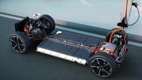 Audi Q4 e-tron – Charging management