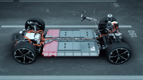 Audi Q4 e-tron – Modulare E-Plattform