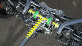 Audi RS 3 – RS Torque Splitter
