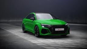Audi RS 3 – Antrieb