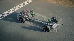 Audi RS 3 – Performance