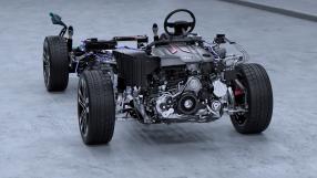 Audi SQ5 – V6 3.0 TDI