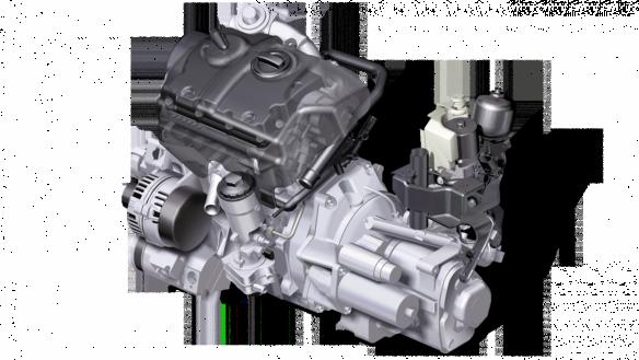 2001: Dreizylinder-TDI mit 2,99 Liter Verbrauch pro 100 km