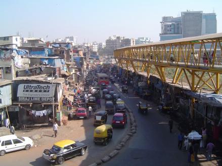 Mumbai, Indien