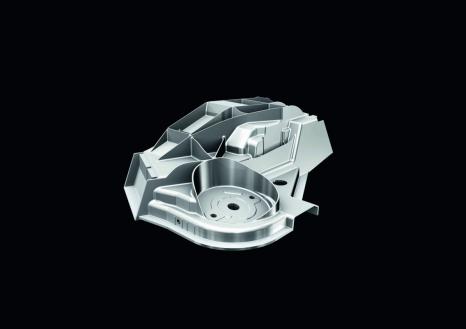 Lightweight material: Audi is the leading manufacturer of aluminium bodies
