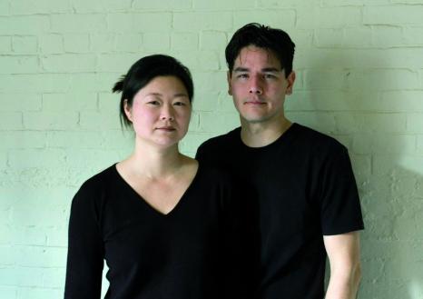 Höweler + Yoon Architecture – J. Meejin Yoon, Eric Höweler