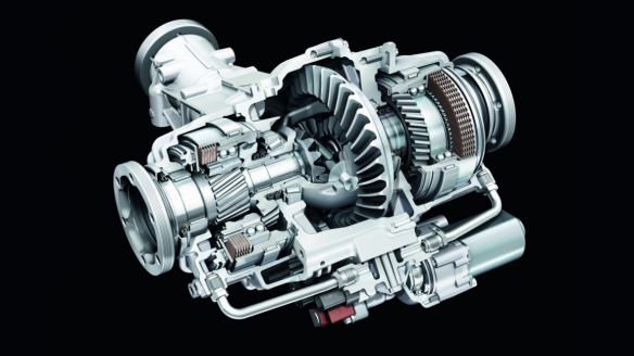 Compact block: the sport differential