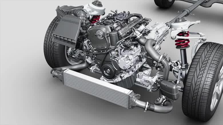 How Does A Torque Converter Work >> Hybrid vehicles - Audi Technology Portal