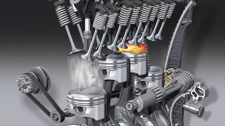 Antrieb Audi Technology Portal
