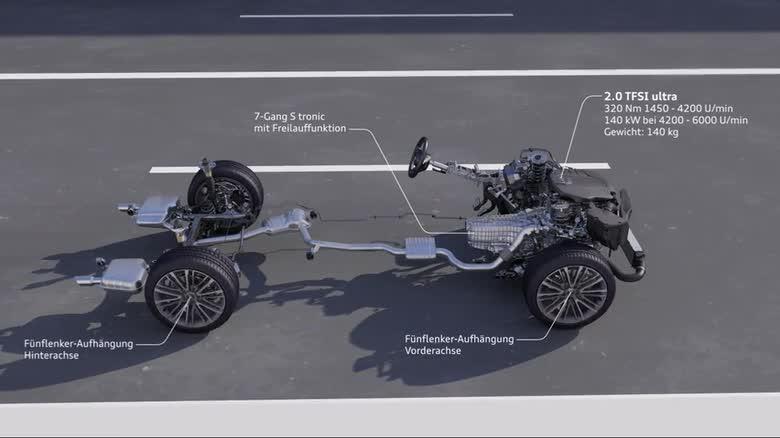 FSI/-TFSI-Motoren - Audi Technology Portal