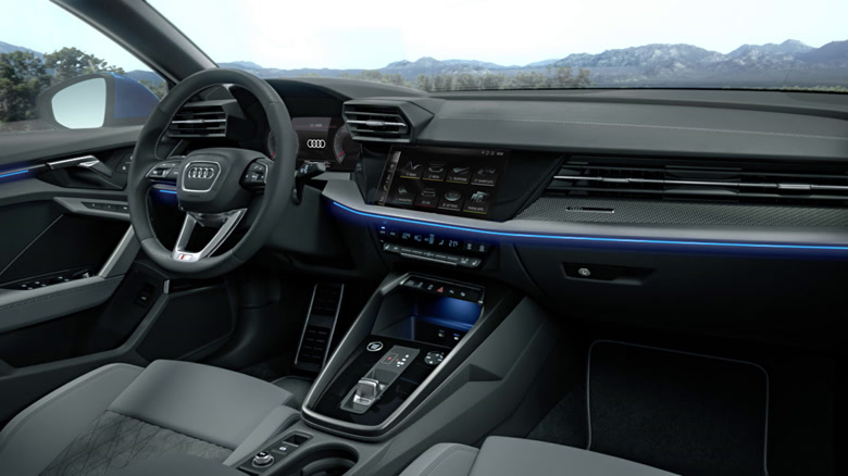 Audi A3 Sportback - Operating experience