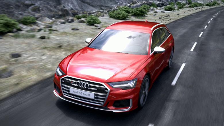 Drivetrain - Audi Technology Portal