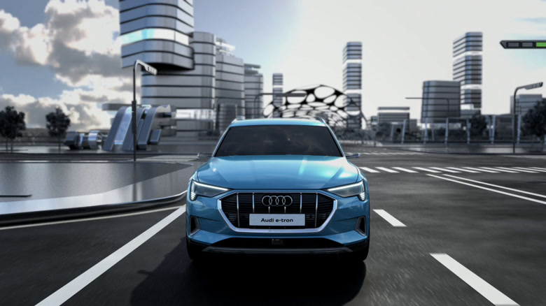 Mobility for the future - Audi Technology Portal